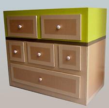 mobilier-carton