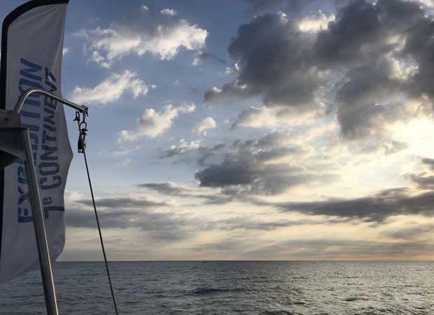 Pollution plastique : de la mer à l'atmosphère