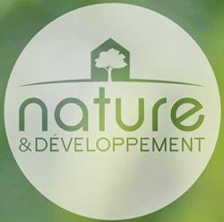 Label Nature & Développement : matériaux et finitions vertes