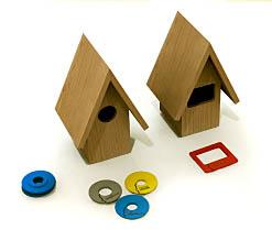 nichoir-oiseaux-design