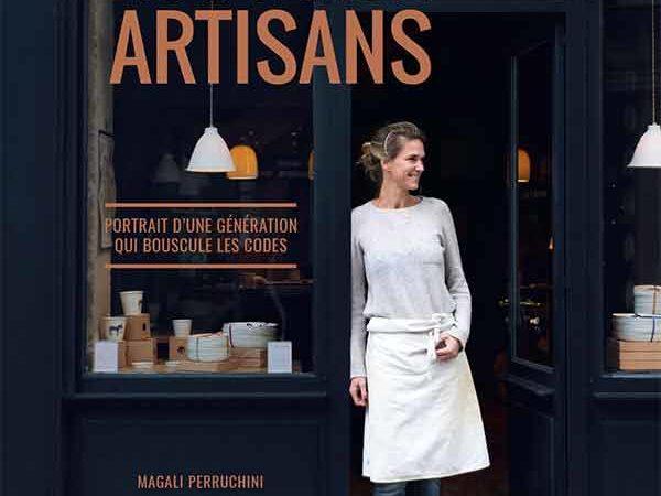 Livre : Nouveaux artisans