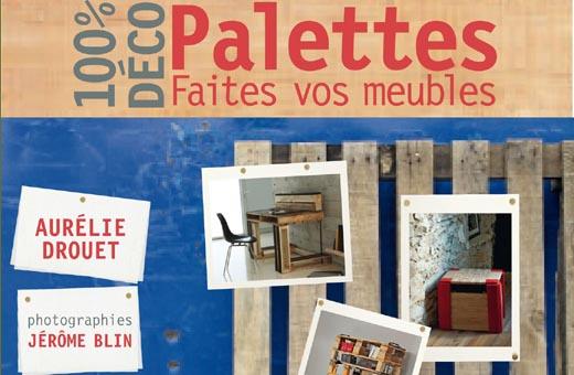 Meubles de cuisine meubles de cuisines - Meubles palettes de recuperation ...