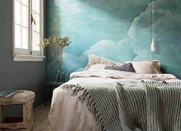 Chambre à coucher : 8 pistes déco pour la métamorphoser