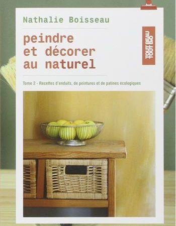 Peindre et décorer au naturel, tome 2