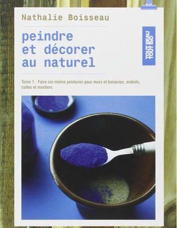 Peindre et décorer au naturel, tome 1