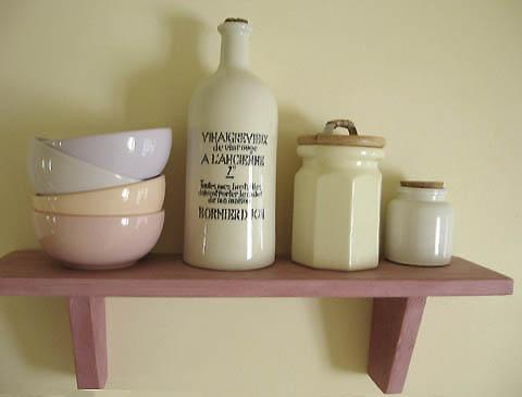 Recette : La peinture au lait ou à la caséine