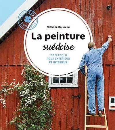 Livre : La peinture Suédoise (Sortie prévue mai 2021)