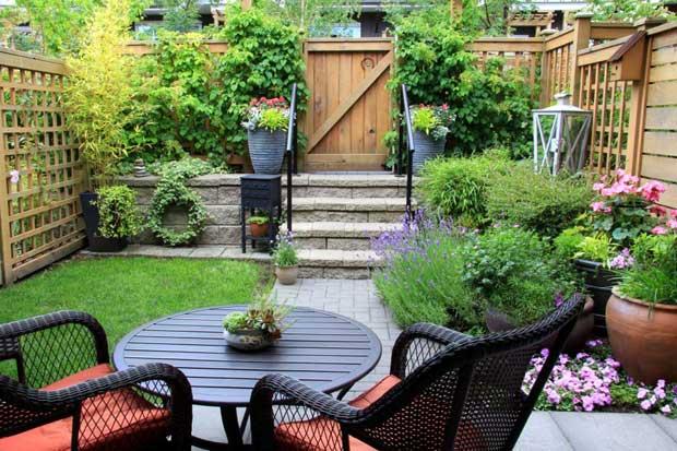 Jardin : Le rêve d'un espace nourricier et ressourçant