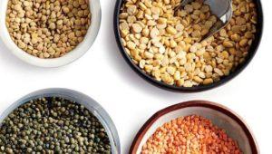 Protéines végétales : les lentilles reines !