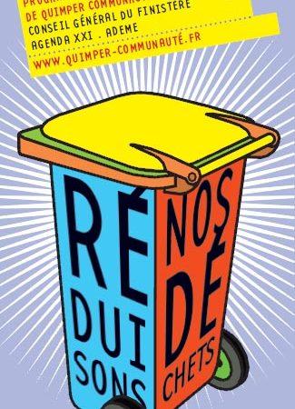 SERD 2012 : ateliers fabriquez vos produits d'entretien écologiques