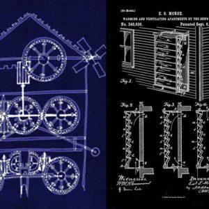 Transition écologique : La (re)-découverte des technologies<br> antiques, des Low-tech et des inventions oubliées…