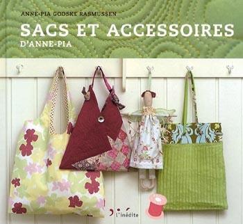 sacs et accessoires d anne pia esprit cabane idees creatives et ecologiques. Black Bedroom Furniture Sets. Home Design Ideas