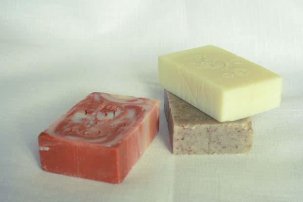 Durables et sains : les savons artisanaux