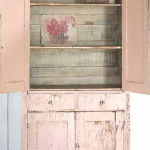 Inspirations : Le style Shabby Chic