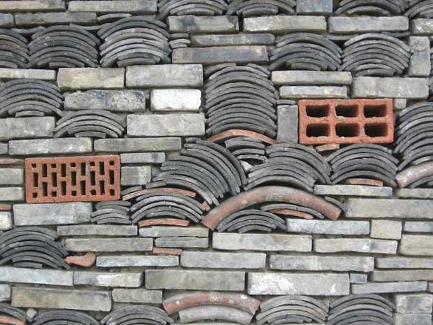 Les conseils pour éco-rénover un bâtiment avec des matériaux de réemploi