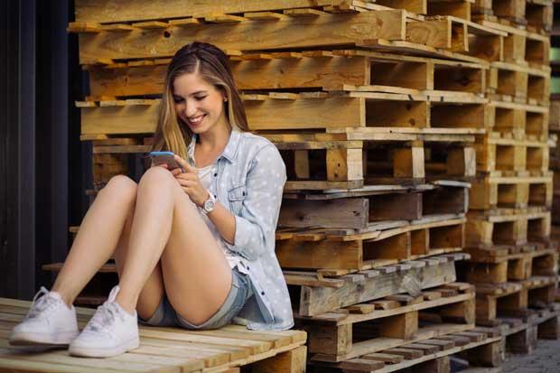 Initiative : Un site pour donner et trouver (gratuitement !) du bois et des palettes