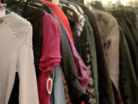 Le Relais revalorise les vieux vêtements