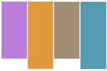 idées de couleurs