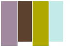 nuancier de couleurs