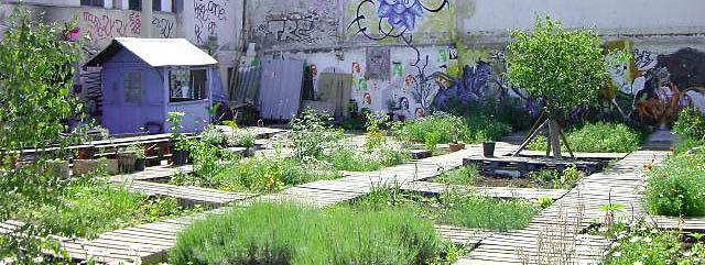 jardin solidaire