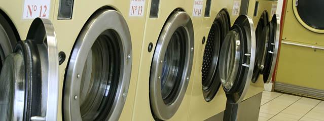 laverie écologique