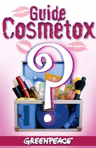 Guide cosmetox