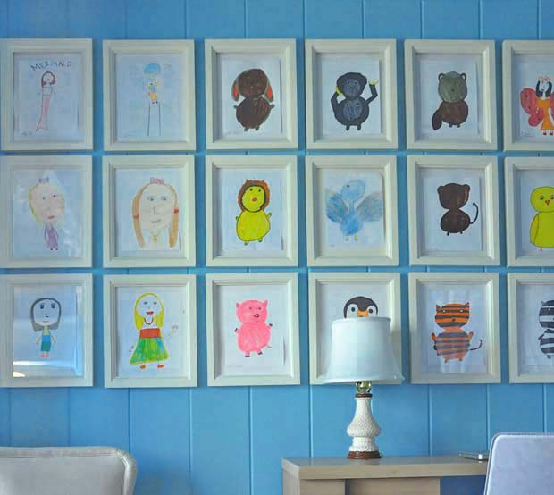 collection portraits