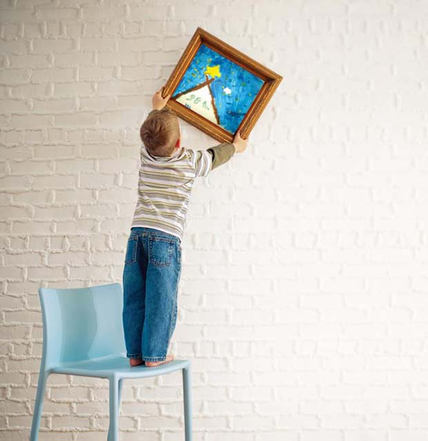 idee expo dessin enfant