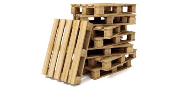 Quelles palettes pour fabriquer des meubles esprit cabane idees creatives et ecologiques - Meubles en palettes bois ...