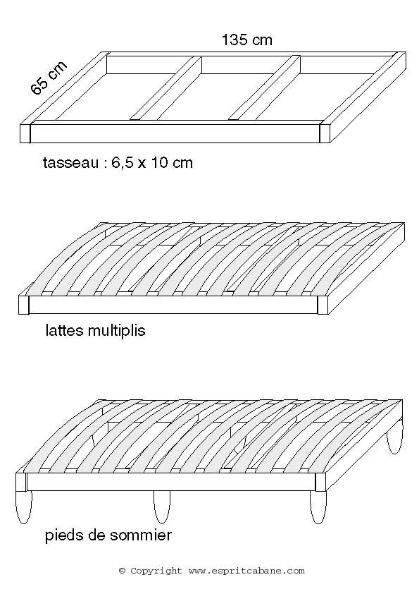 banquette canap esprit cabane idees creatives et. Black Bedroom Furniture Sets. Home Design Ideas