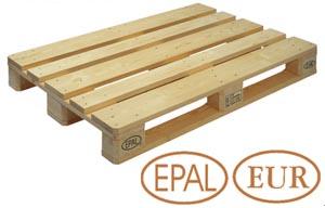 Quelles palettes pour fabriquer des meubles esprit for Que fabriquer avec des palettes en bois