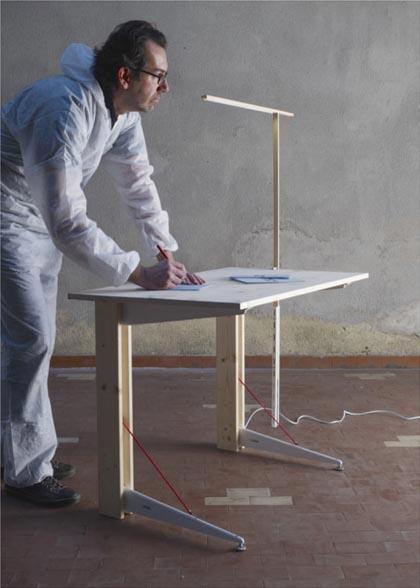 3 id es de bureau fabriquer soi m me esprit cabane idees creatives et eco - Fabriquer bureau enfant ...