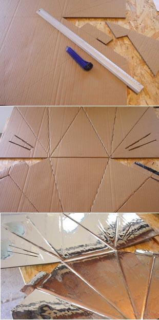 fabriquer un four solaire et cuisiner avec esprit. Black Bedroom Furniture Sets. Home Design Ideas