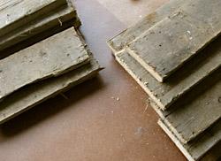 planches palettes