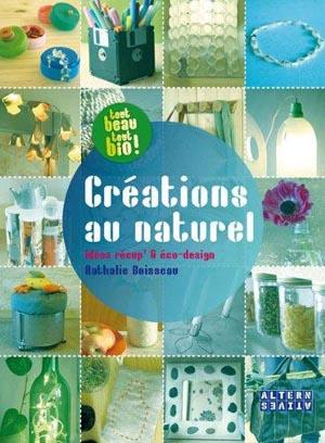 creations au naturel