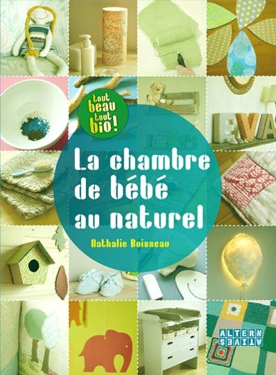 Chambre Bébé Naturel : La chambre de bébé au naturel esprit cabane idees