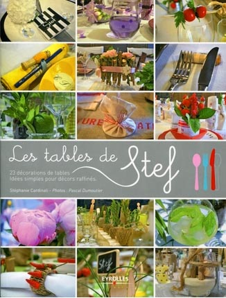 Les tables de stef