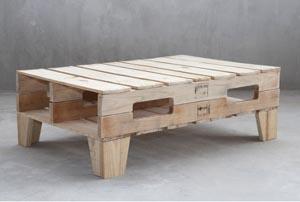 Palettes, faites vos meubles, Esprit Cabane, idees creatives et ...