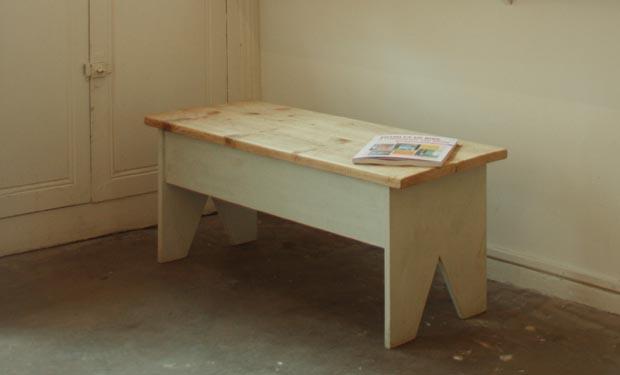 Livre meubles en bois fabriquer soi m me esprit for Construire meuble en bois