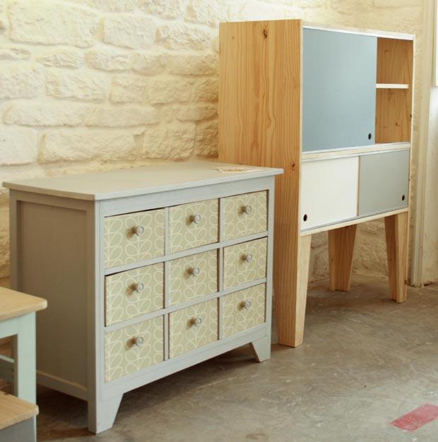 Livre meubles en bois fabriquer soi m me esprit - Fabriquer un mange debout ...