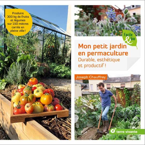 Livre mon petit jardin en permaculture esprit cabane idees creatives et ecologiques for Le petit jardin karaoke