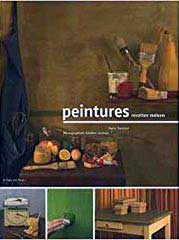 peinture l huile de lin esprit cabane idees creatives et ecologiques. Black Bedroom Furniture Sets. Home Design Ideas