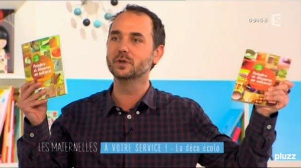 janvier 2012 tv emission les maternelles france 5