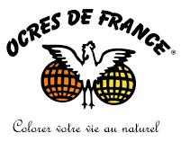 logo Ocres de France