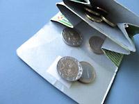 porte-monnaie pack