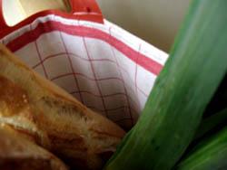 sac de riz recup detail