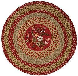 faire un tapis tressé récup