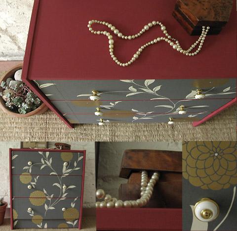 commode d co esprit cabane idees creatives et ecologiques. Black Bedroom Furniture Sets. Home Design Ideas