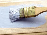 peinture pastel détail