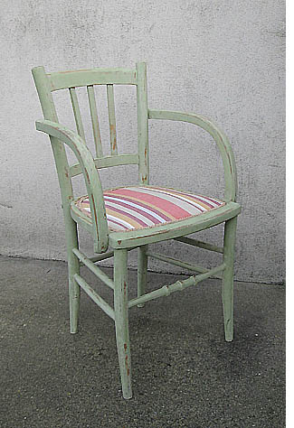 Chaise thonet - Restaurer une chaise ...